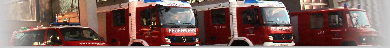Freiwillige Feuerwehr Haslach/Mühl