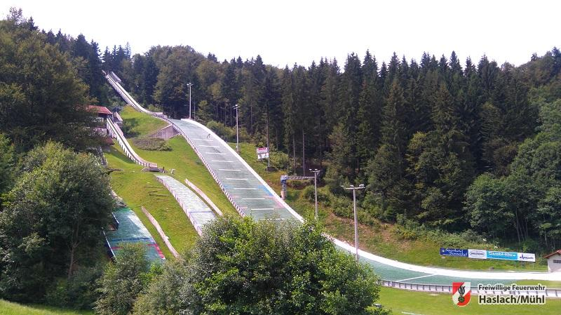 Bezirksjugendlager Ulrichsberg