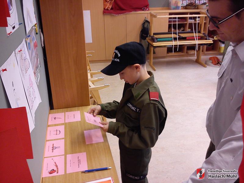 Jugend Wissenstest