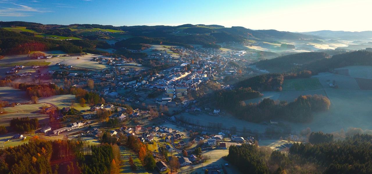 Gemeinde Haslach an der Mühl