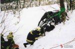 Vehrkehrsunfall Neudorf