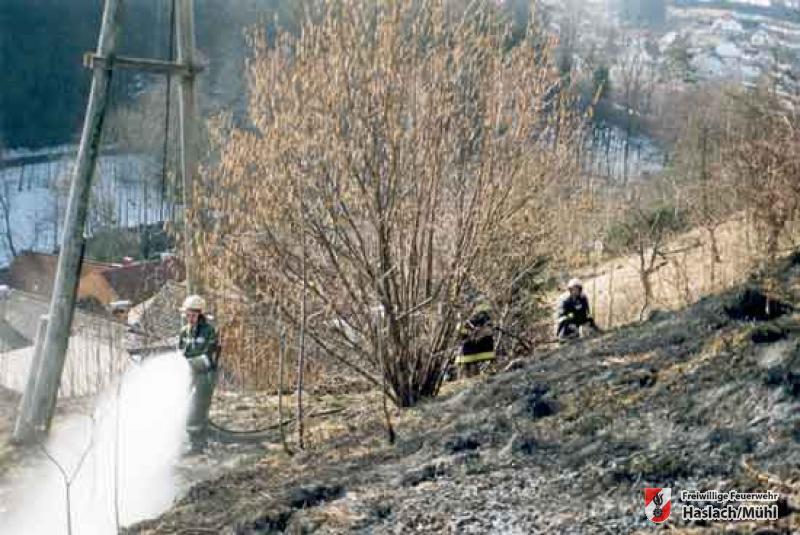 Wiesenbrand Stegmühle