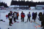 Eisstockschießen FF-Haslach gegen FF-St. Stefan