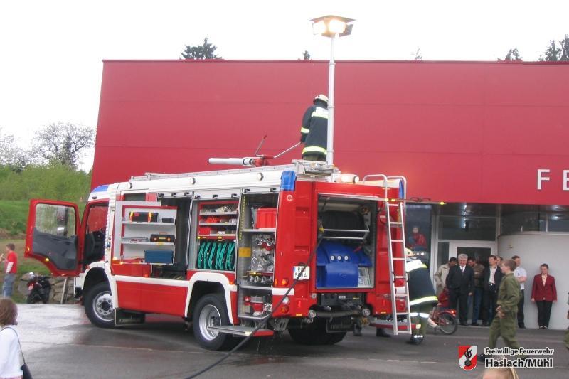 Floriani 2006