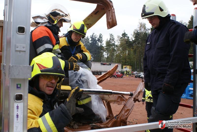 Rescue Days 2010