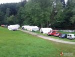 Feuerwehrübergreifendes Mini-Jugendlager