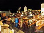 Wasserschaden in Lichtenau