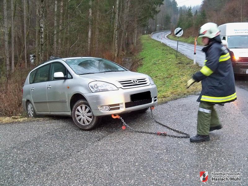 Fahrzeugbergung Hammeräcker