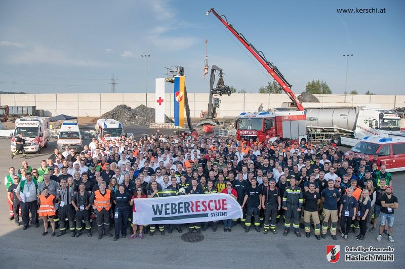 Rescue Days 2016 – St. Valentin