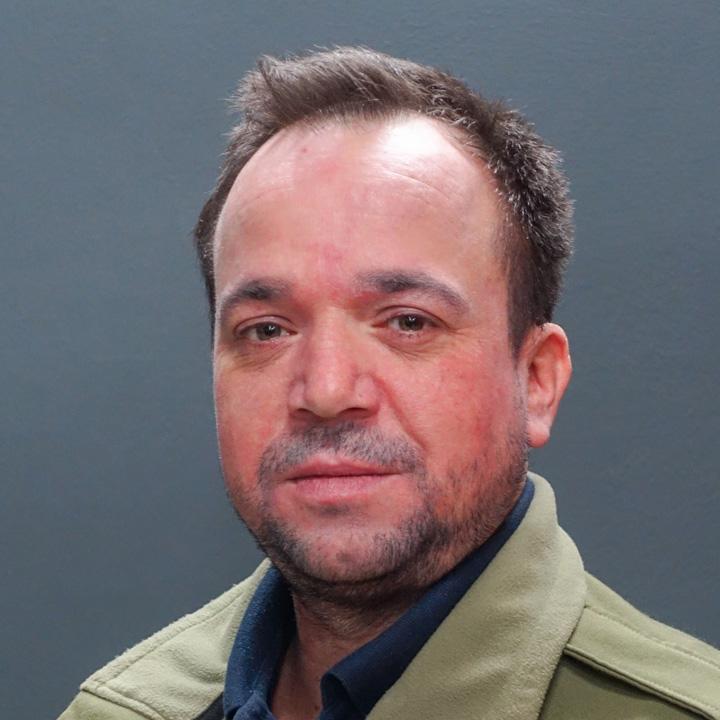 Paul Spreitzer