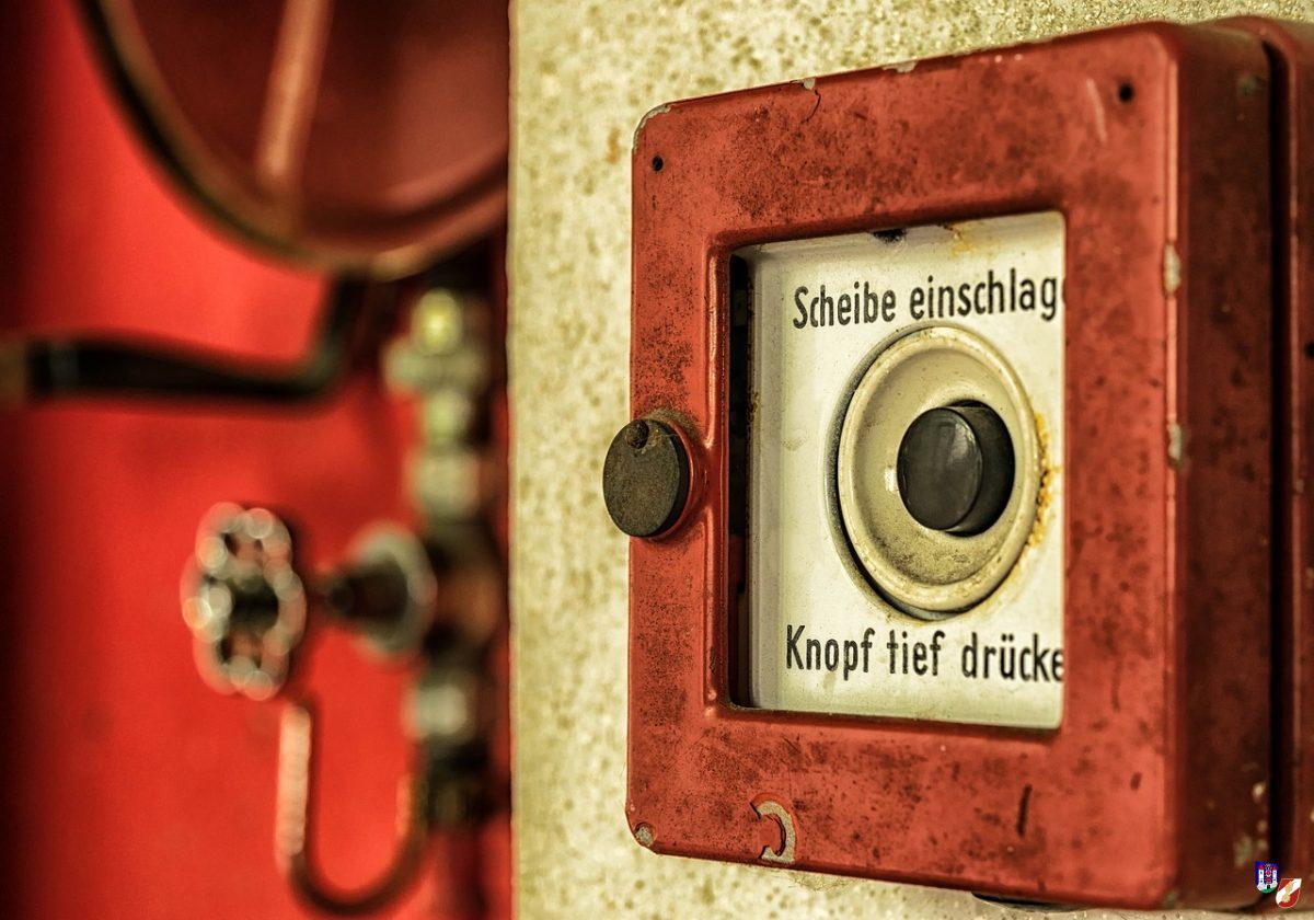 vermeintlicher Brandalarm in Haslacher Betrieb