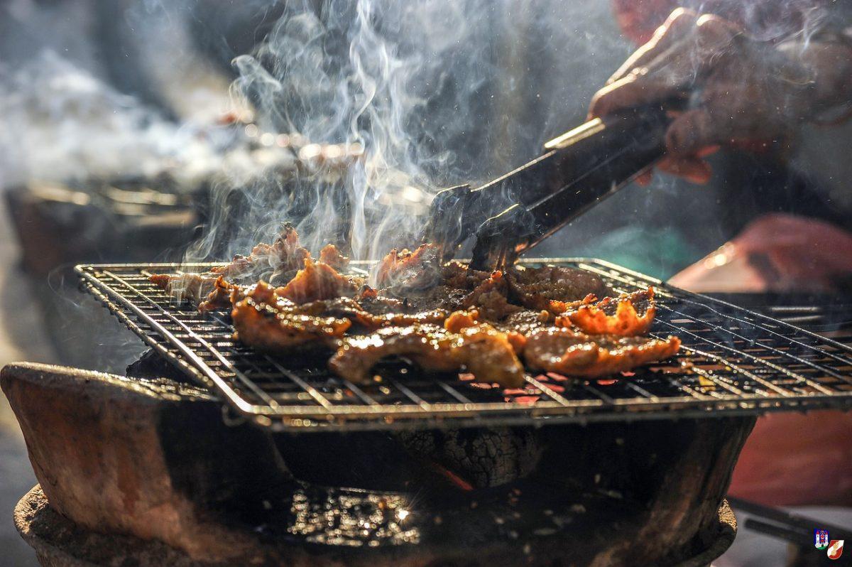 Brandalarm durch angebranntes Essen