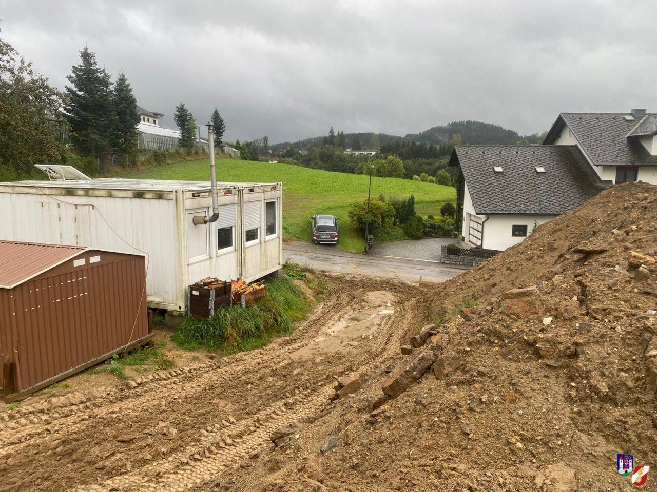 LKW – Geländefahrtraining