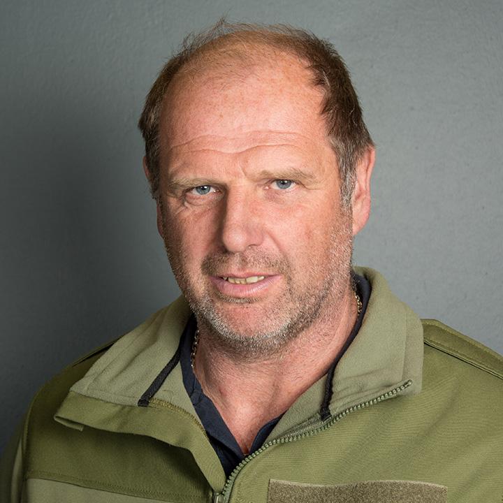 Dietmar Lackinger