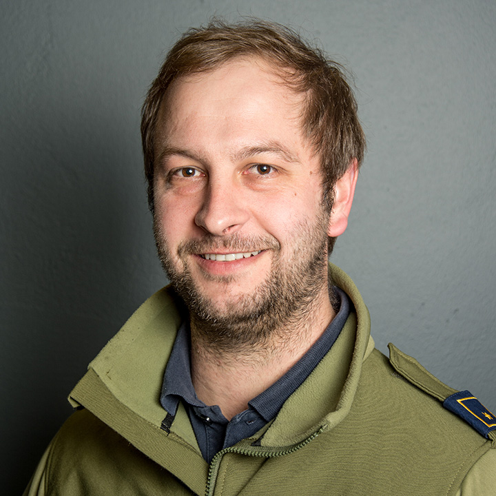 Christoph Wakolbinger