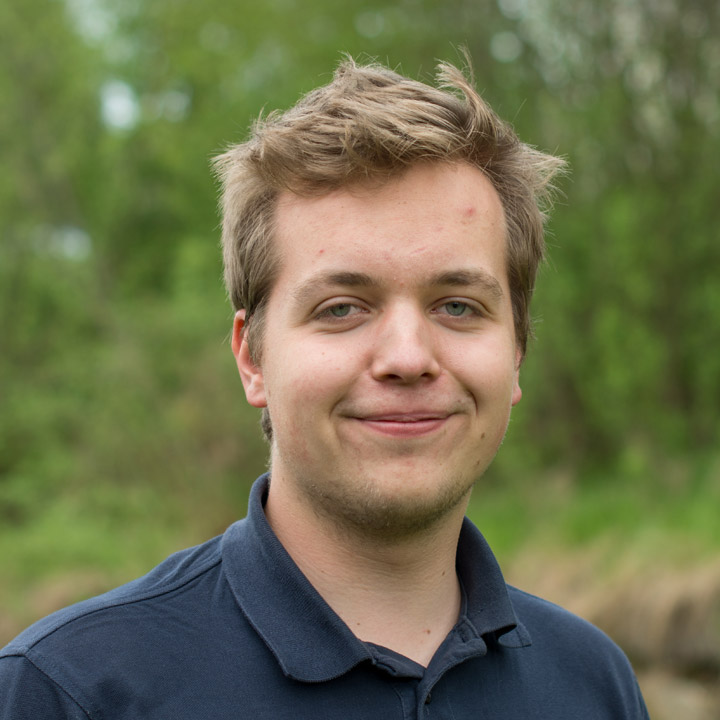 Tom Anders